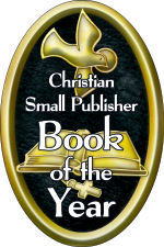 CSPA Book of the Year