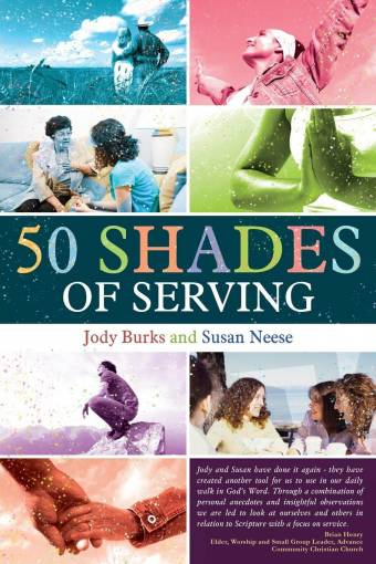 50 Shades of Serving