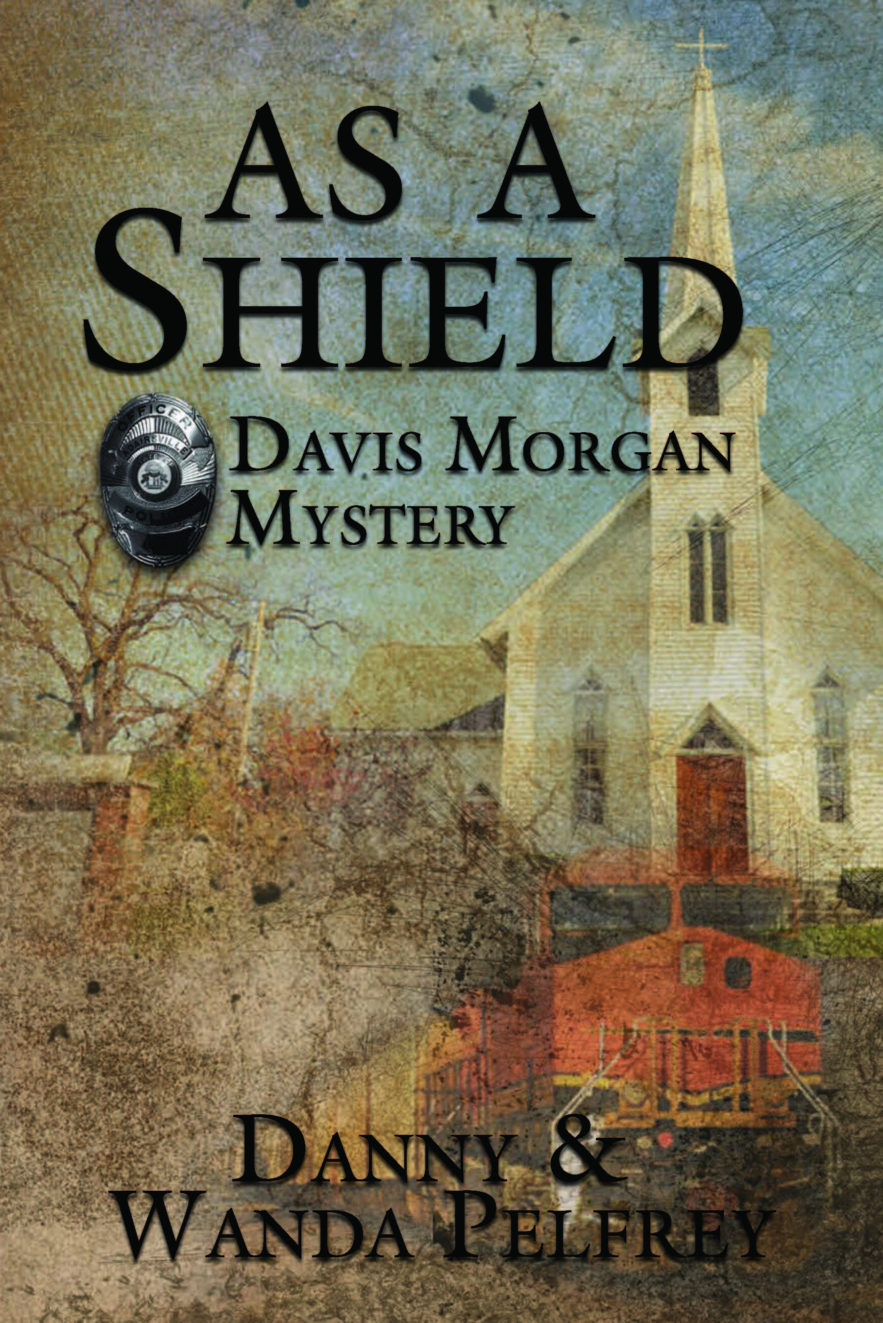 As A Shield