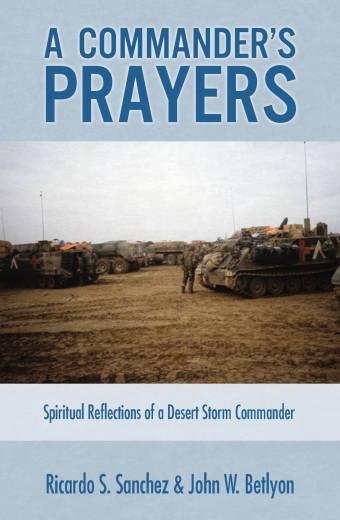 A Commander's Prayers