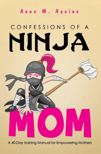 Confessions of a Ninja Mom