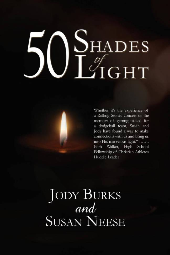 Fifty Shades of Light