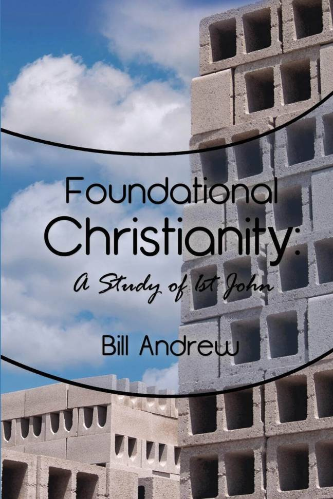 Foundational Christianity