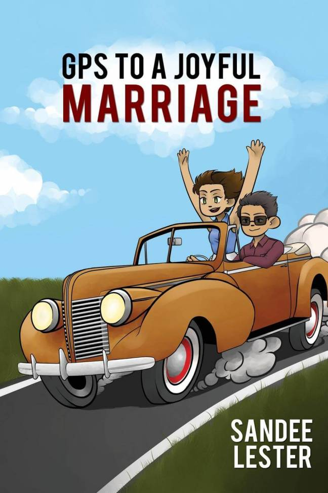 GPS to a Joyful Marriage