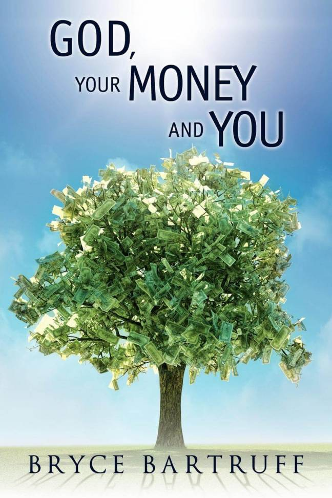 God, Your Money and You