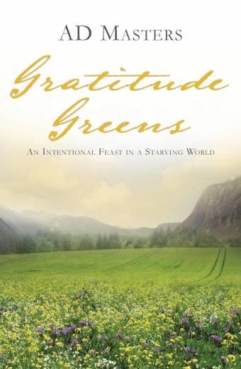 Gratitude Greens
