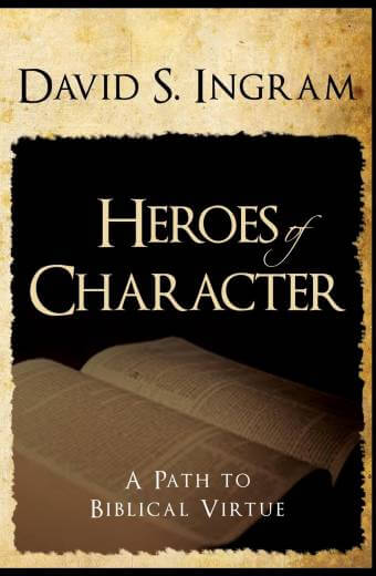 Heroes of Character