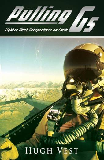 Pulling Gs: Fighter Pilot Perspectives on Faith