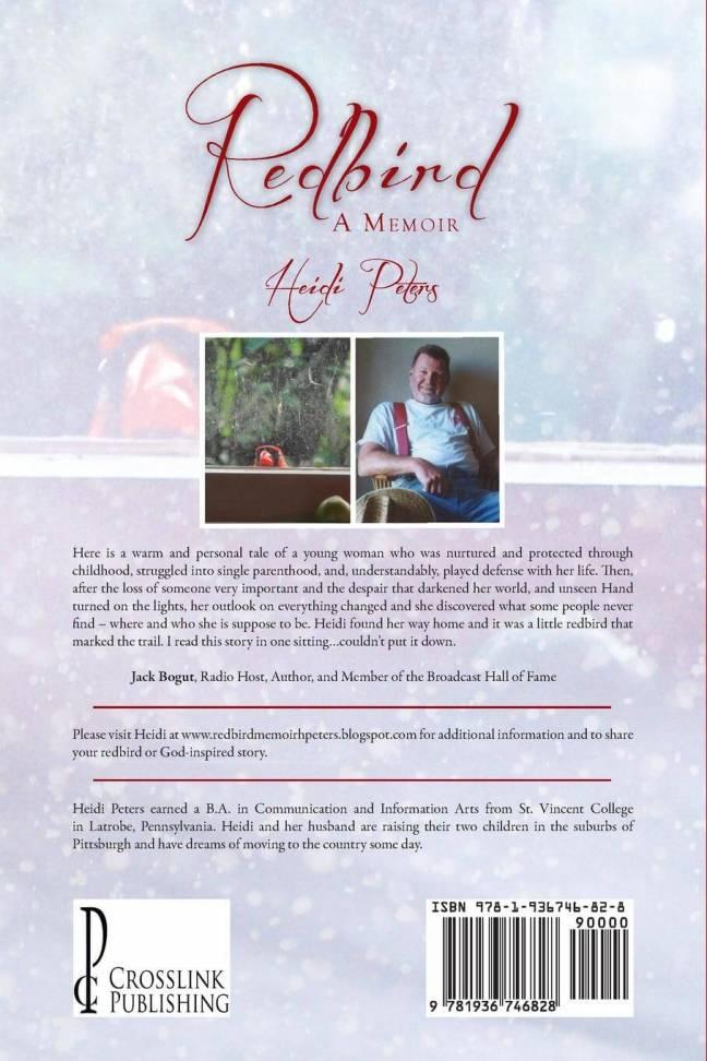 Redbird - A Memoir