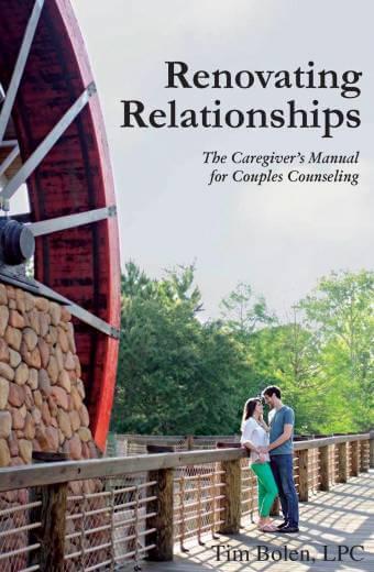 Renovating Relationships