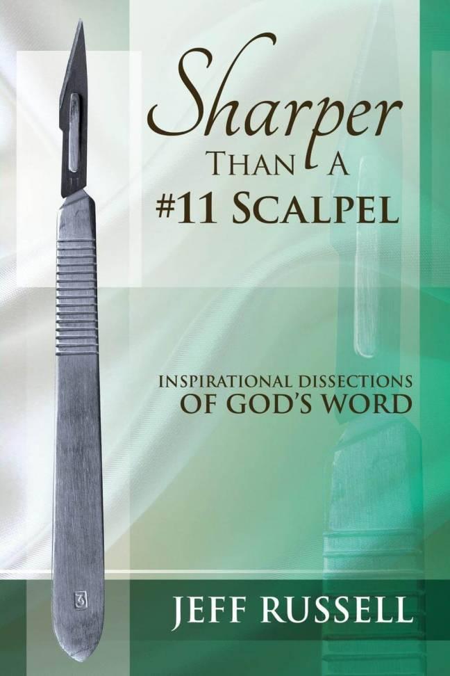 Sharper Than a #11 Scalpel