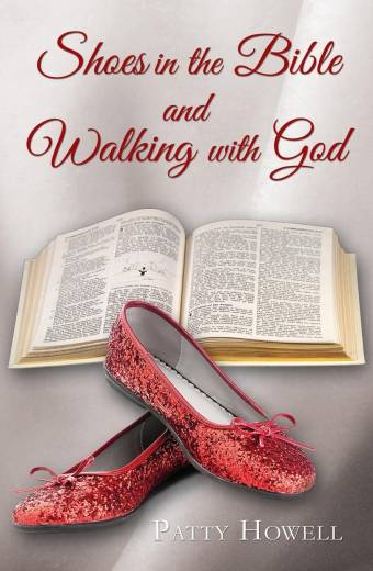 Shoes in the Bible and Walking with God