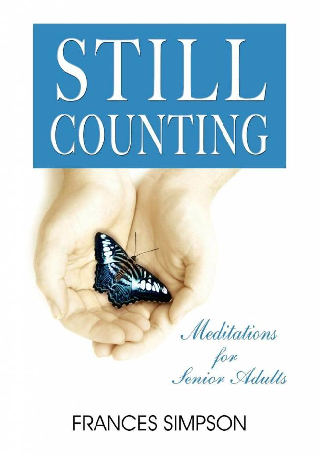 Still Counting - Meditations for Senior Adults