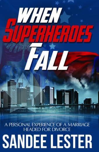 When Superheroes Fall
