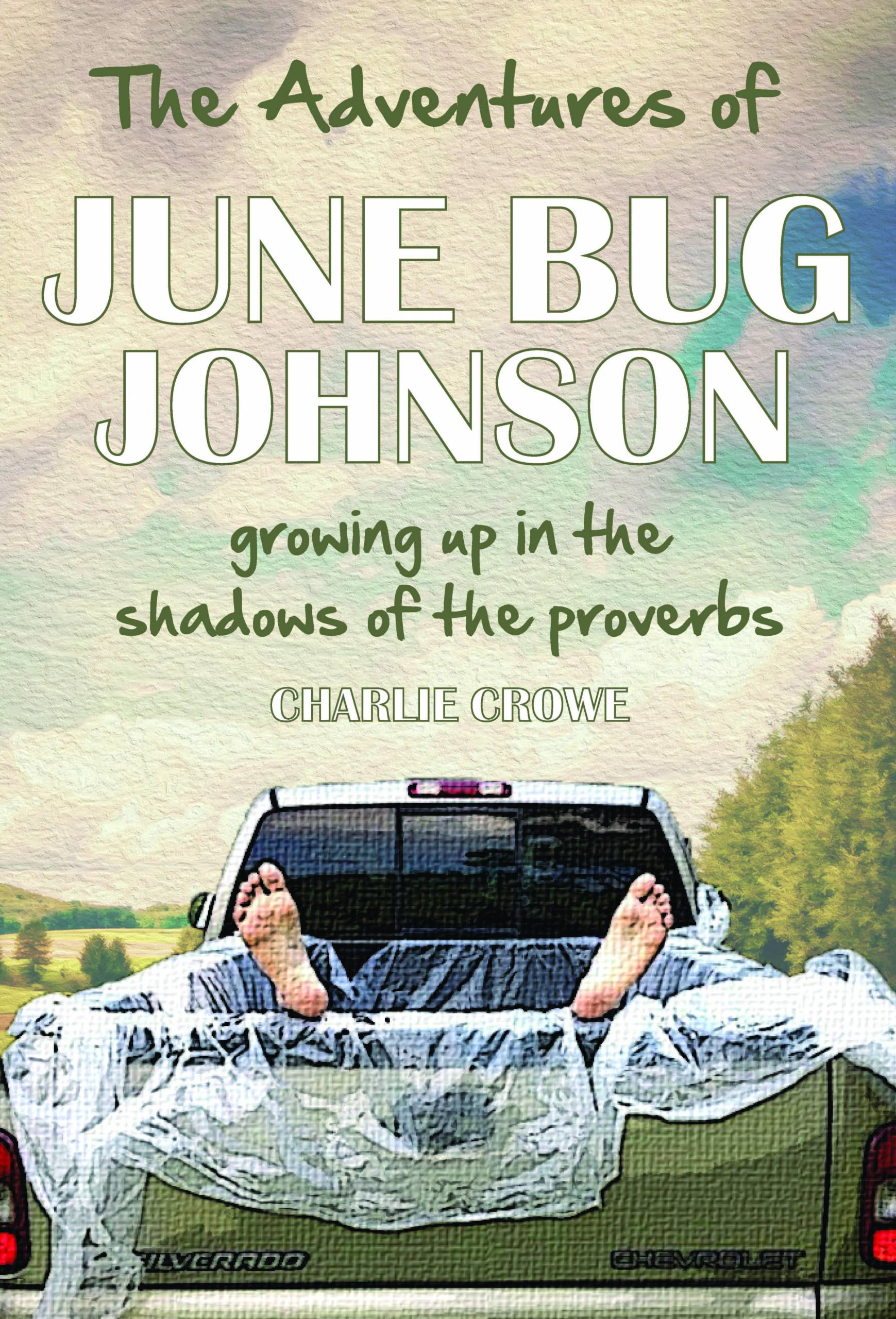 The Adventures of June Bug Johnson