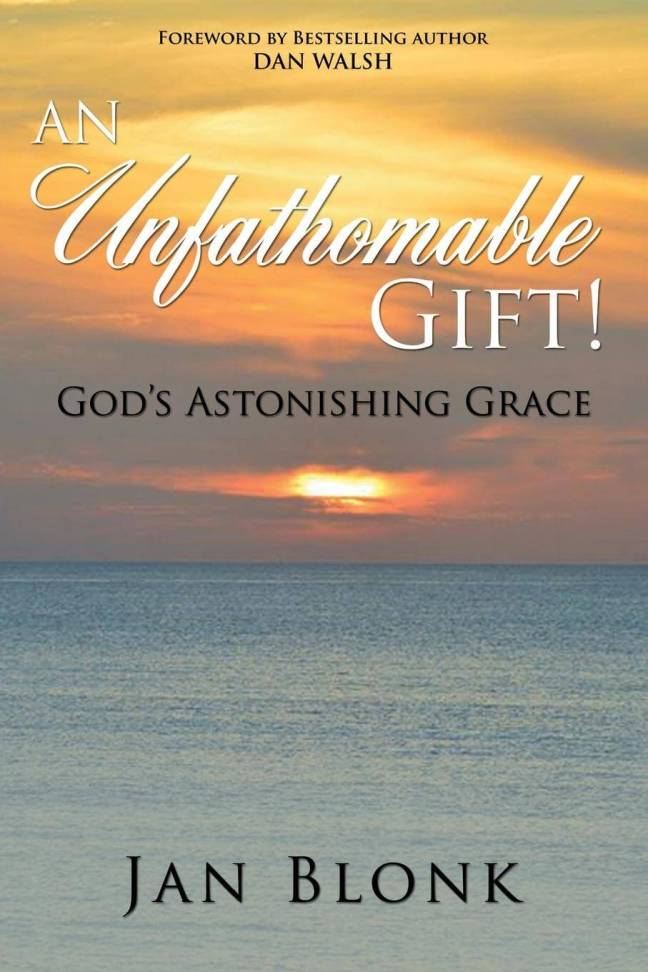 An Unfathomable Gift
