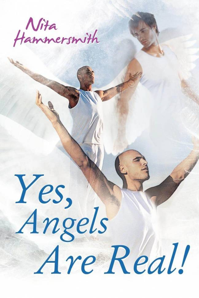Yes, Angels Are Real!